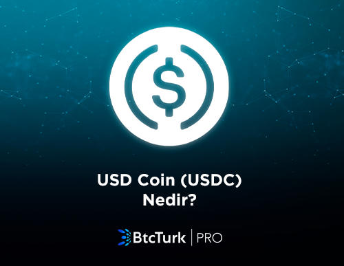 USD Coin (USDC) Nedir?