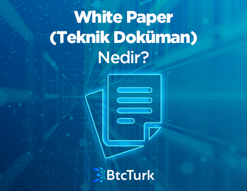 White Paper (Teknik Doküman) Nedir?