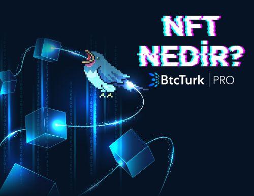 NFT (Non-Fungible Token) Nedir?