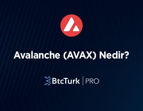 Avalanche (AVAX) Nedir? Nasıl Çalışır?