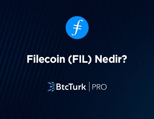 Filecoin (FIL) Nedir? Nasıl Çalışır?