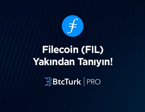 Filecoin (FIL) Yakından Tanıyın
