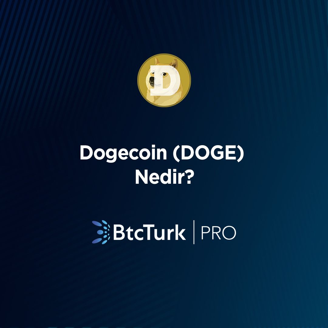 Dogecoin (DOGE) Nedir? Nasıl Çalışır?