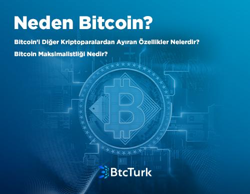 Neden Bitcoin?